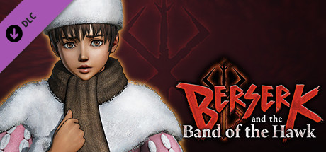 BERSERK - Casca Costume: Winter Clothes