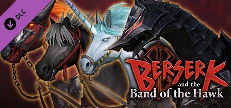 BERSERK - Additional Warhorse Set