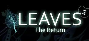 LEAVES - The Return cover art