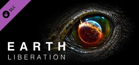 Earth Liberation: The Novel - Audiobook