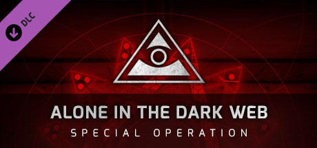The Black Watchmen - Alone in the Dark Web