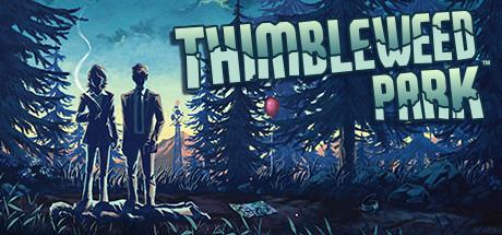 Thimbleweed Park on Steam Backlog