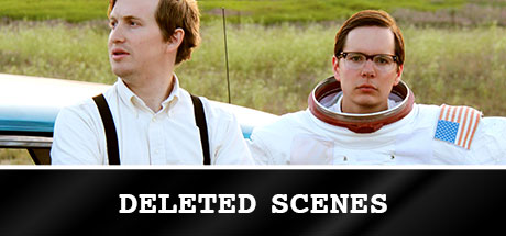 Operation Avalanche: Deleted Scenes