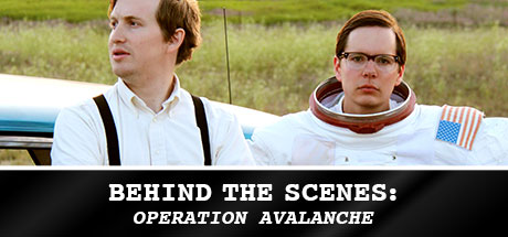Operation Avalanche: Behind the Scenes: Operation Avalanche