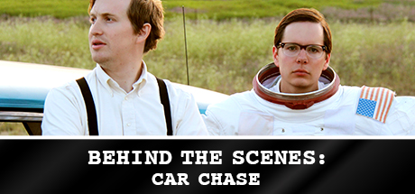 Operation Avalanche: Car Chase