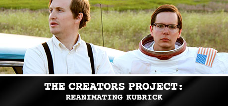 Operation Avalanche: The Creators Project - Reanimating Kubrick