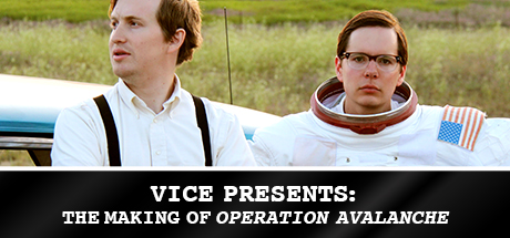 Operation Avalanche: Vice Presents - The Making of Operation Avalanche