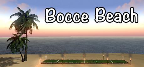 Bocce Beach