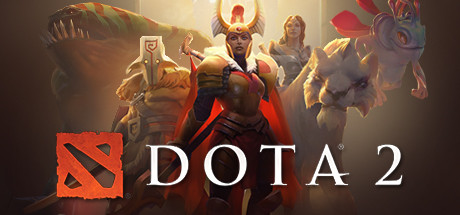Dota 2 on Steam