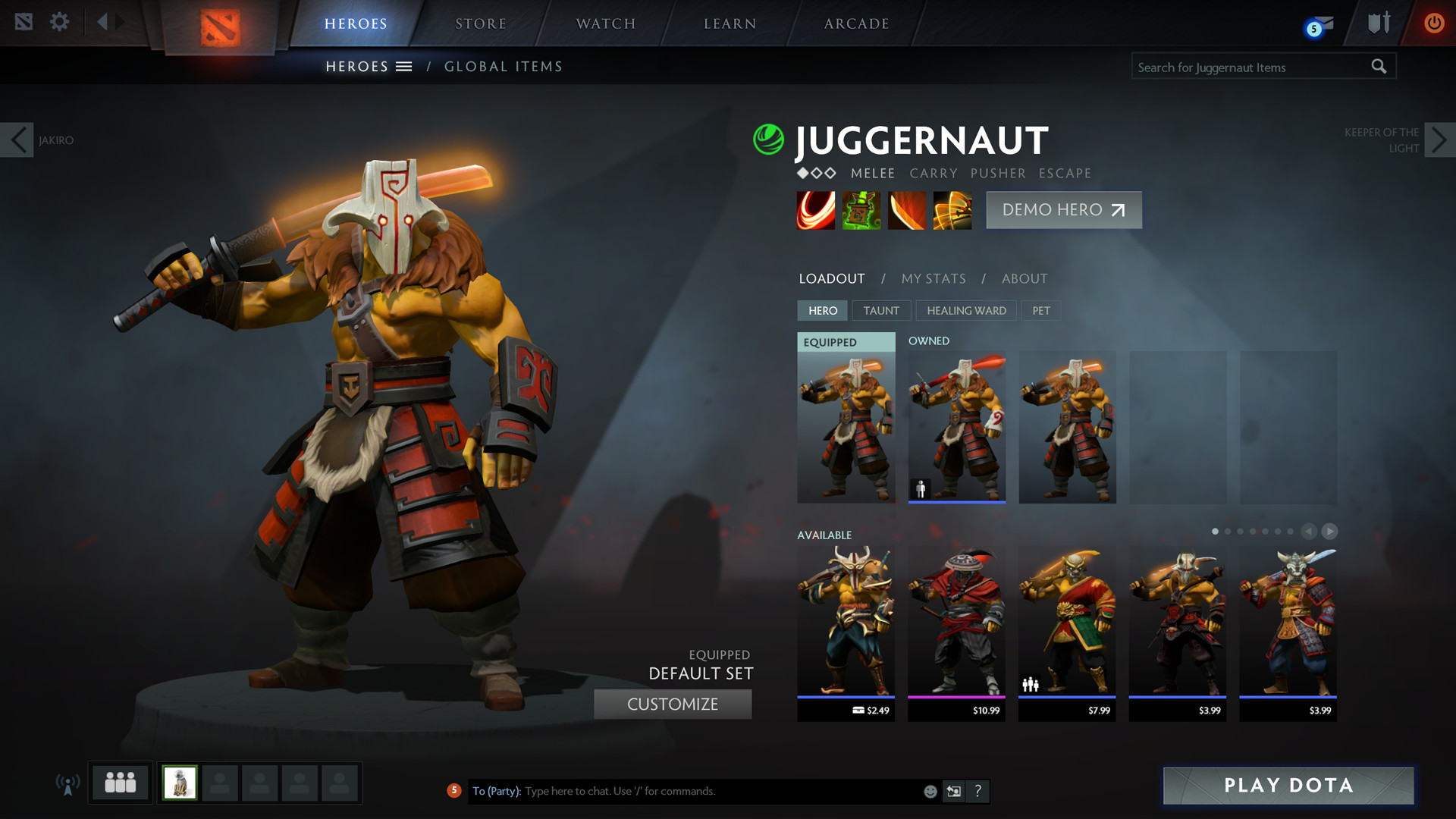 dota 2 matchmaking value