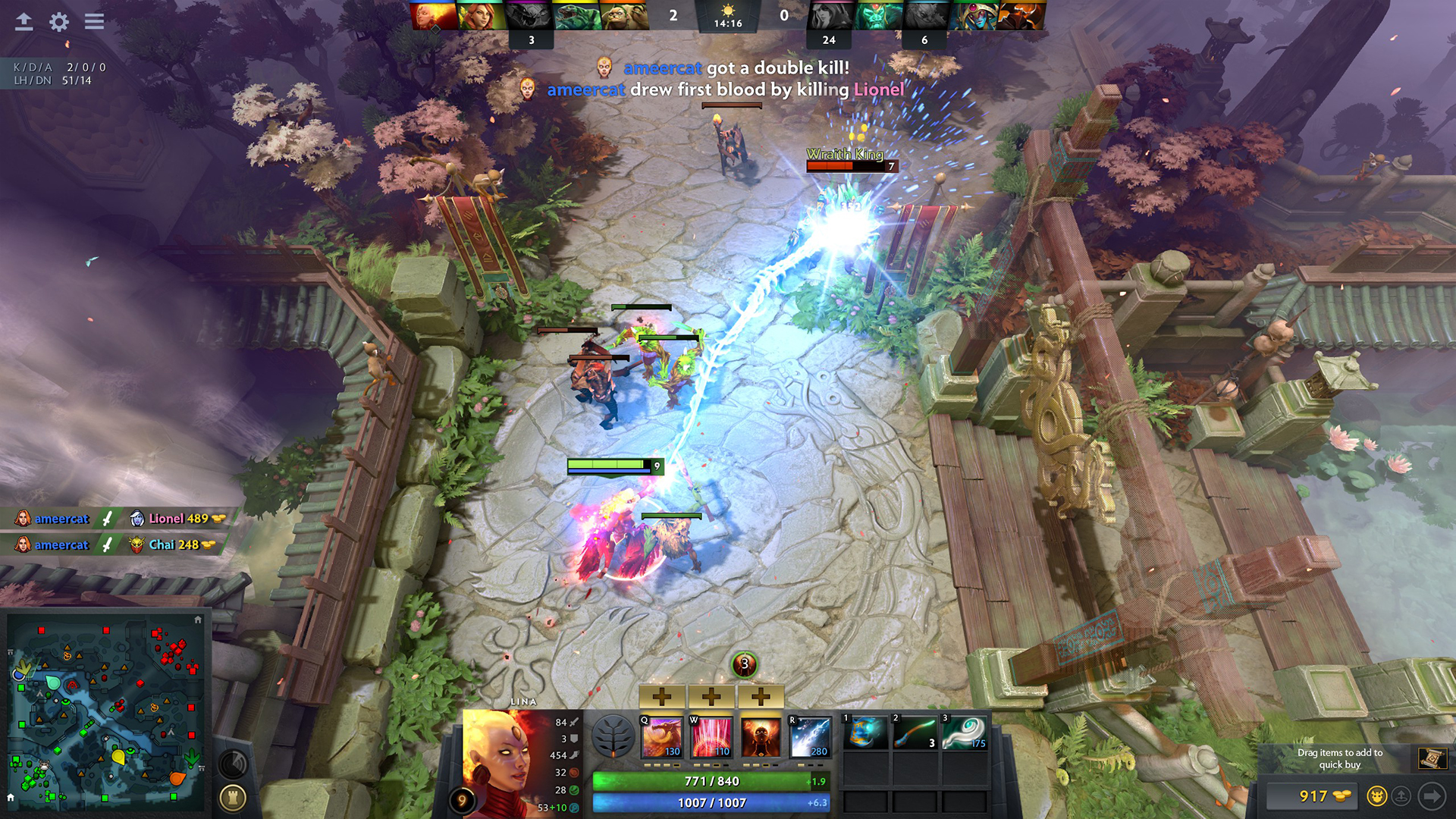 dota 2 free download for laptop