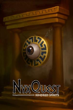 NyxQuest: Kindred Spirits poster image on Steam Backlog