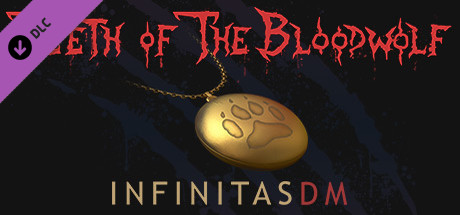 InfinitasDM - Teeth of The Bloodwolf