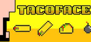TacoFace cover art