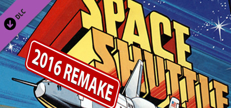 Zaccaria Pinball - Space Shuttle 2016 Table