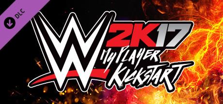 WWE 2K17 - MyPlayer Kick Start