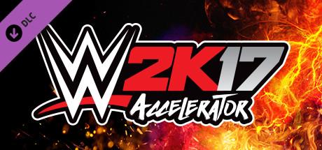 WWE 2K17 - Accelerator