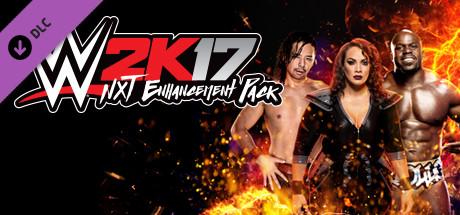 WWE 2K17 - NXT Enhancement Pack