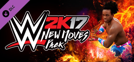 WWE 2K17 - New Moves Pack on Steam