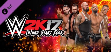 WWE 2K17 - Future Stars Pack