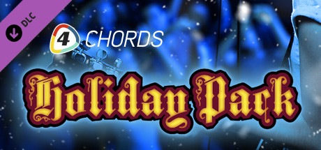 FourChords Guitar Karaoke - Holiday Song Pack