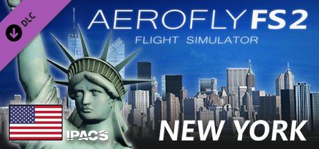 Aerofly FS 2 Northeastern USA