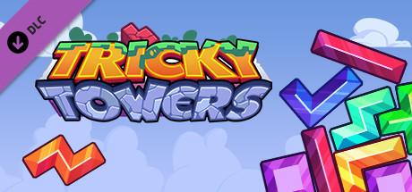 Tricky Towers - Gem Bricks