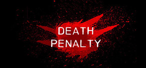 Death penalty: Beginning cover art