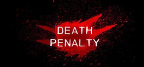 Death penalty: Beginning cover art