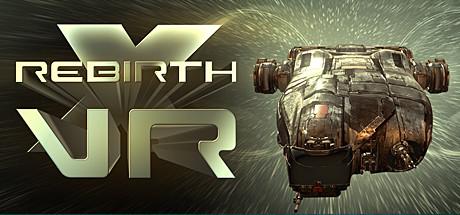 X Rebirth VR Edition Thumbnail