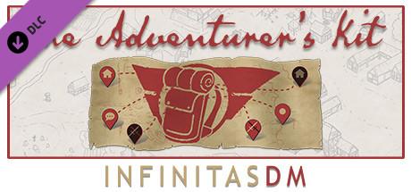InfinitasDM - Adventurer's Kit