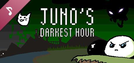 Juno's Darkest Hour - Soundtrack