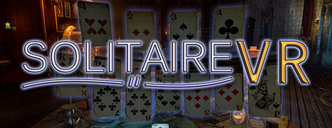 Solitaire VR - 纸牌接龙 VR