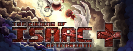 The Binding of Isaac: Afterbirth+ - 以撒的燔祭:胎衣+