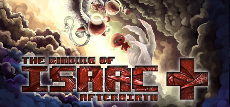 The Binding of Isaac: Afterbirth+ on Steam