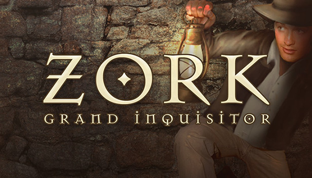 Zork: Grand Inquisitor on Steam