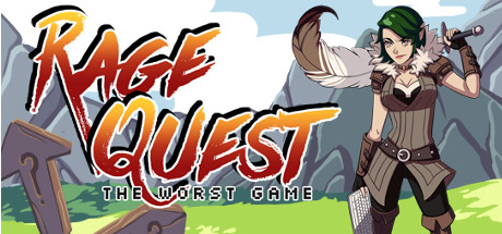 Rage Quest: The Worst Game