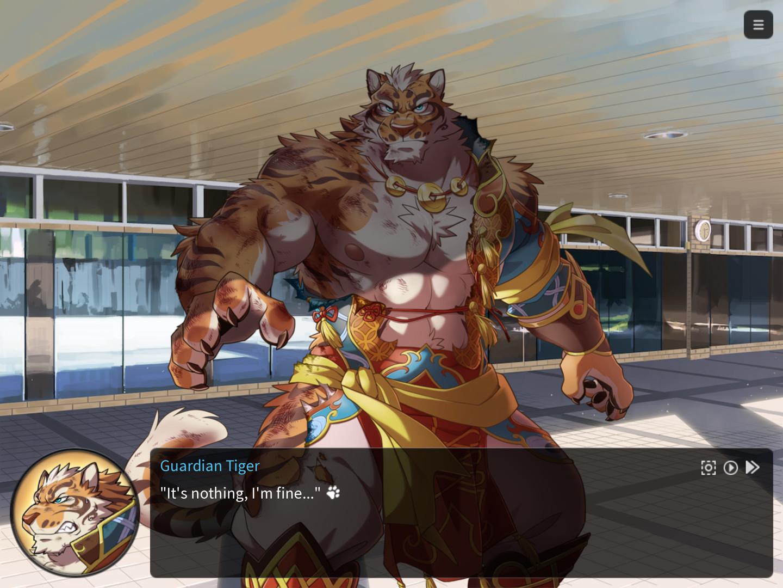 gay furry dating sim games