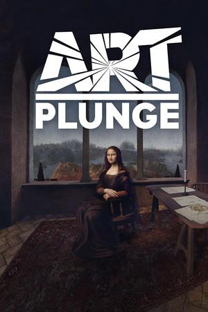 Art Plunge poster image on Steam Backlog