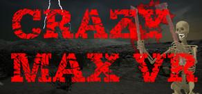 Crazy Max VR cover art