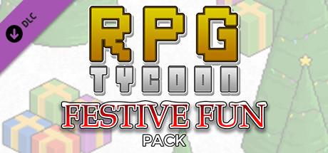RPG Tycoon: Festive Fun