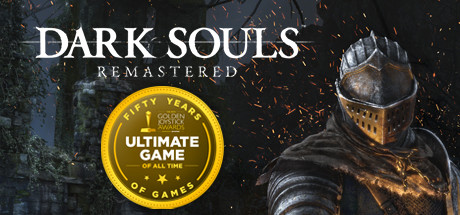 DARK SOULS™: REMASTERED cover art