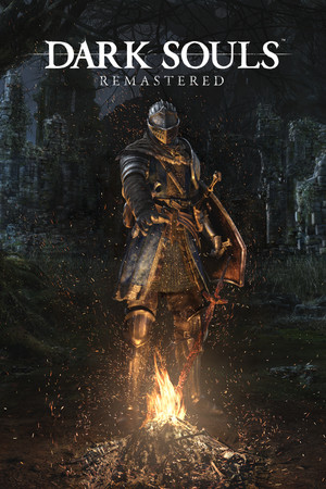 DARK SOULS: REMASTERED poster image on Steam Backlog