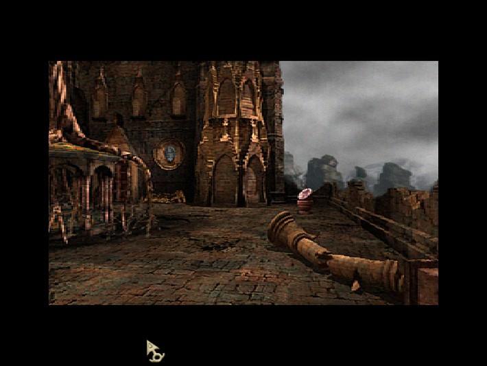Zork Nemesis The Forbidden Lands
