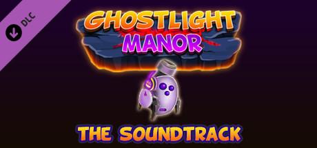 Ghostlight Manor Soundtrack