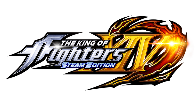 THE KING OF FIGHTERS XIV STEAM EDITION - Steam Backlog