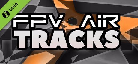 FPV Air Tracks Demo
