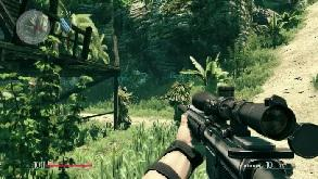 Sniper: Ghost Warrior video