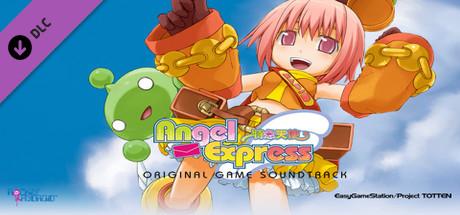 Angel Express (Tokkyu Tenshi) - OST