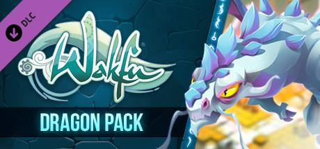 WAKFU: the Dragon pack